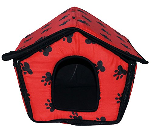 Caseta Tela Plegable/ Cuna Perro/ Habitación Portátil