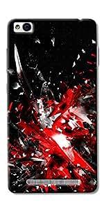 Xiaomi Redmi 3s Back Cover/Designer Back Cover For Mi Redmi 3s