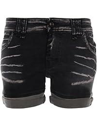 JOHN GALLIANO 34 XR7013 71299 1XLT Kurtze Jeans Damen