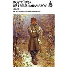 Les Frères Karamazov 1