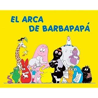 El arca de Barbapapa