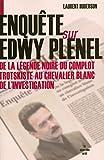 Enquête sur Edwy Plenel (DOCUMENTS)...