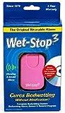 Wet-Stop3 Enuresi Notturne Allarme Kit - Rosa immagine