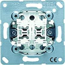 Kopp Unterputz Taster-Wechsler Sockel