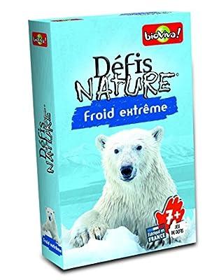 Défis Nature - 286022 - Froid Extrême