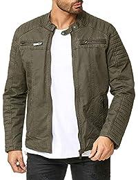 0feb1bb8f Amazon.co.uk: Redbridge - Coats & Jackets / Men: Clothing