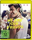 We Are Your Friends [Blu-ray] -