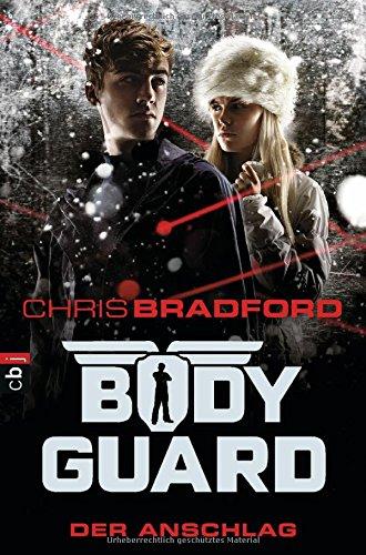 Bodyguard - Der Anschlag (Die Bodyguard-Reihe, Band 5)