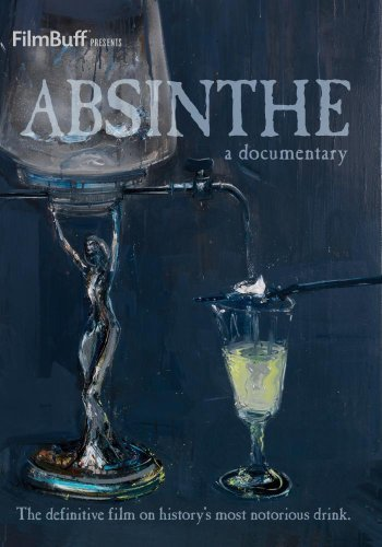 Preisvergleich Produktbild Absinthe by Barnaby Conrad