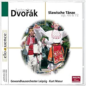 Slawische Tänze Op.46/72