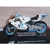 Honda Rc211 V Rc 211 V Troy Bayliss 2005 Motogp 1 24 Altaya By Ixo Model Motorbike Model Motorcycle Special Offer Spielzeug