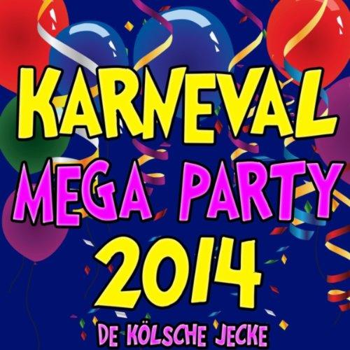 Karneval Mega Party 2014