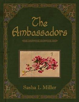 The Ambassadors by [Miller, Sasha L.]