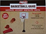 Fungadget, mini Basketballspiel + Werfer
