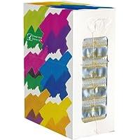 Plain End Silky Dry 100 Kondome Maxipack, ohne Reservoir, ohne Gleitmittel, 53mm Breite preisvergleich bei billige-tabletten.eu