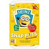 Heinz Minions Snap Pots 2 x 190g