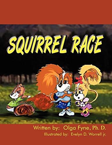 Squirrel Race -