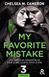 My favorite mistake - Episode 3 (&H)