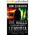 A Purge of Babylon Prequel: Keo (The Walls of Lemuria)