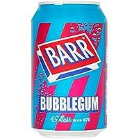 Barr Bubblegum 330ml (Pack of 24 x 330ml)