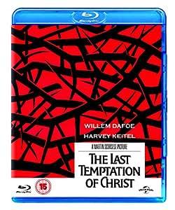 The Last Temptation of Christ [Blu-ray] [1988] [Region Free]