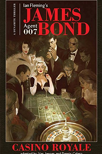 james bond casino royale free online