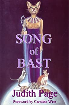Song of Bast by [Page, Judith]