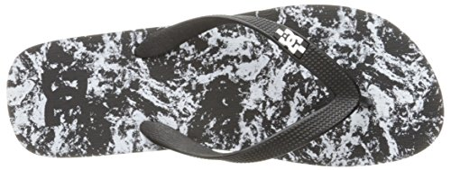 DC Shoes Spray Graffik, Sandales hommes Black/Splatter