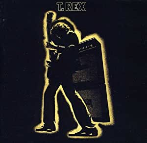 Electric Warrior (Remastered)
