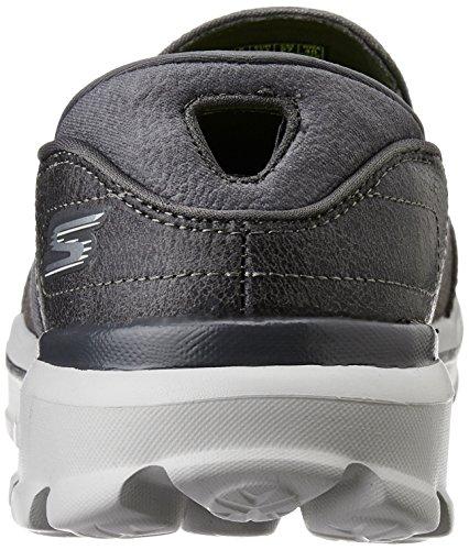 Skechers prestazioni Go Passeggiata 3 - Razionalizzare Walking Shoe Nero (carbone)