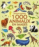 1 000 choses à découvrir - 1 000 animaux en images
