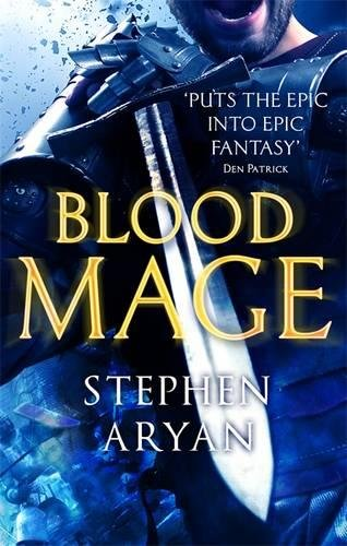 Bloodmage: Age of Darkness, Book 2 (The Age of Darkness, Band 2)