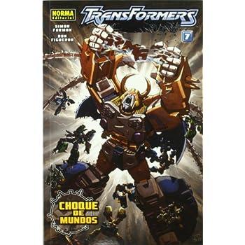 Transformers Armada 7