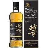 Mars Maltage Cosmo Blended Malt Whisky