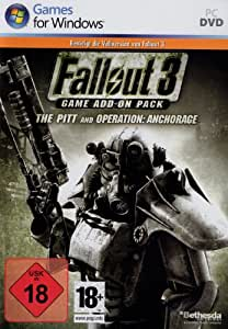 Fallout 3 - Game Add-on Pack: The Pitt + Operation: Anchorage
