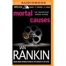 Mortal Causes (Inspector Rebus Mysteries)