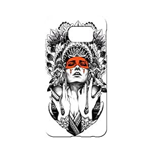 G-STAR Designer 3D Printed Back case cover for Samsung Galaxy S7 - G1303