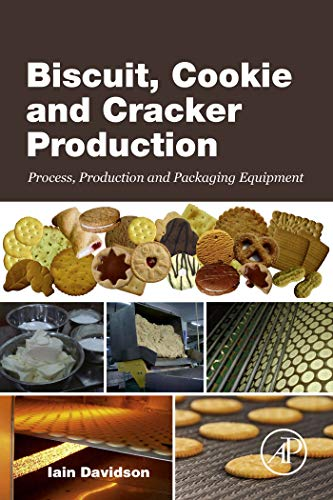Biscuit, Cookie and Cracker Production: Process, Production and Packaging Equipment (English Edition) - Conveyor Roller Bearing