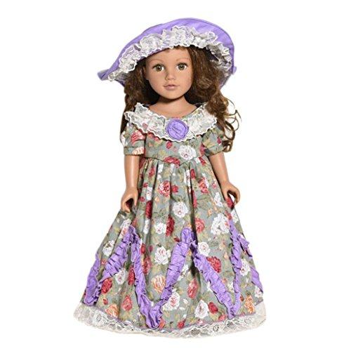 schnittmuster barbie kleider Vergleich - Online-produkt-finder.de
