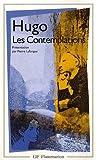 Les Contemplations - Flammarion - 04/01/1999