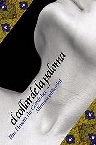 El collar de la paloma par  Ibn Hazm de Córdoba