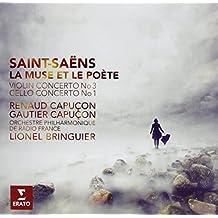 Saint-Saens:la Muse et le Poet [Import anglais]