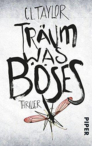Preisvergleich Produktbild Träum was Böses: Thriller
