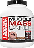 Labrada Nutrition Muscle Mass Gainer - 6 lbs (Chocolate)