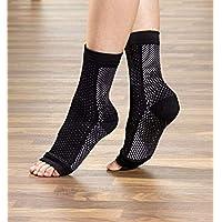Fersensporn Bandage Kompressionssocken Fuß Fersenschmerzen Schwellung Strümpfe 38 bis 42 preisvergleich bei billige-tabletten.eu
