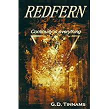 Redfern: Continuity Is Everything (A Post Singularity Novel)