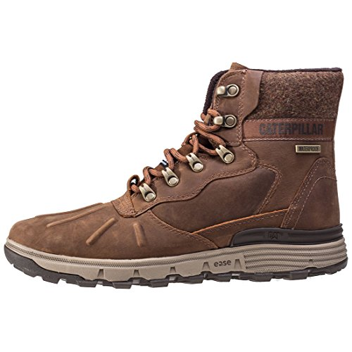 Caterpillar Stiction Hiker High Ice WaterProof P720448, Boots Marron