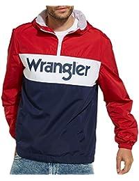 Wrangler - Chaqueta - Manga Larga - para Hombre
