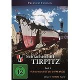 Schlachtschiff Tirpitz - Teil 1: Schwesterschiff der Bismarck