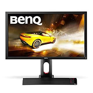 BenQ XL2720Z 27 inch 144 Hz e-Sports Gaming Monitor (1 ms Response Time, Game Mode (FPS, RTS, MOBA), Black eQualiser, Flicker-free, Height Adjustable Stand, S-Switch, HDMI x 2) - Black (B00HYX1XCK) | Amazon price tracker / tracking, Amazon price history charts, Amazon price watches, Amazon price drop alerts